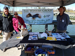 Sierra Club, the Winyah Group
