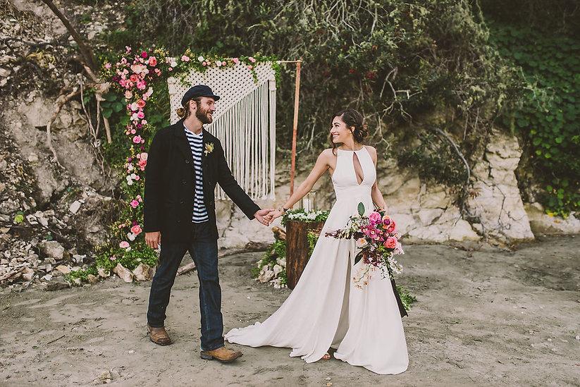 WEDDING MAKEUP ARTIST: LOS ANGELES
