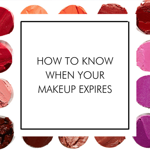 How To Know When Your Makeup Expires