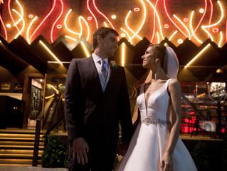 Casamento Geiza e Luiz