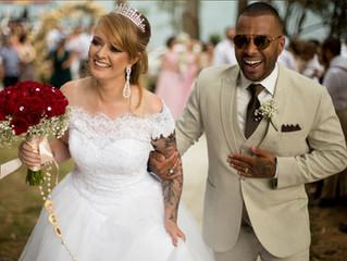Casamento Lari e Rafa
