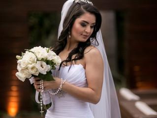 Casamento Thayse e Leandro
