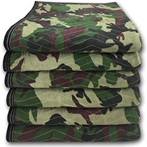 Bayou Blankets