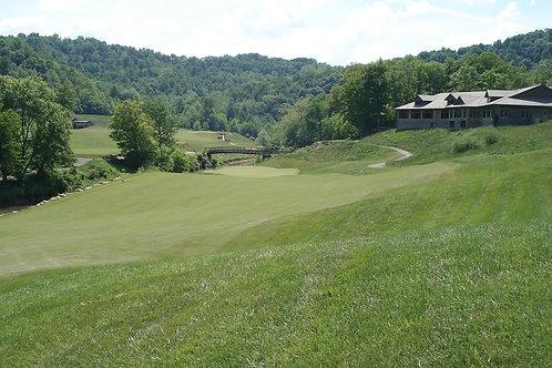 Golf Roughs Grass Seed Mix
