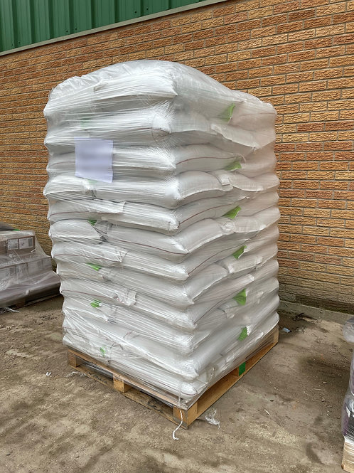 Hard Wearing Seed Mix FULL PALLET (40 BAGS)