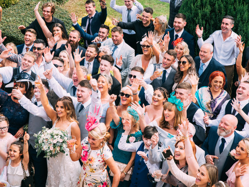 How we plan and approach your wedding day.
