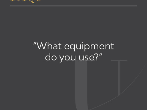 What kit do you use?