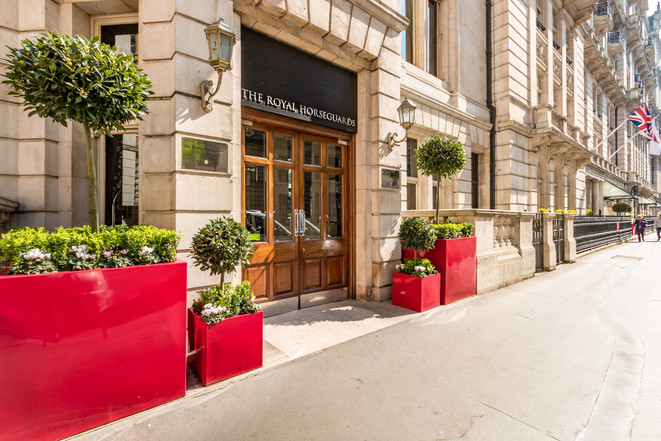 Royal Horse Guard Hotel - Web Quality-23
