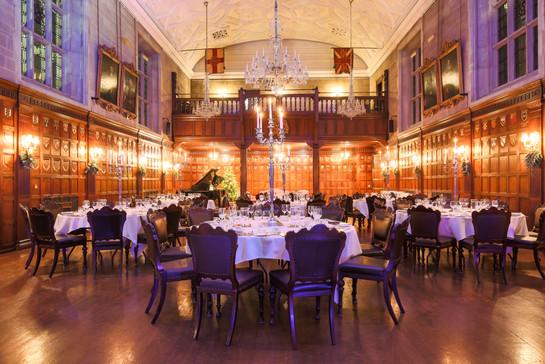 ITA - Ironmonger Hall - High Resolution-