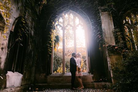 Apurv & Kate's Wedding Day - Web Quality