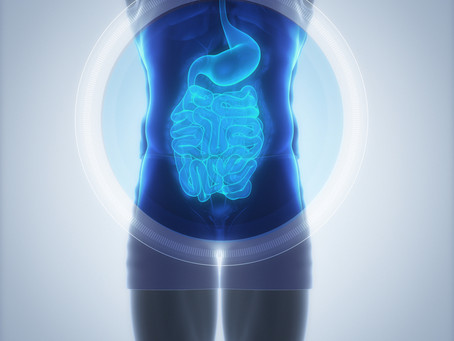 Five Holistic Approaches to Crohn's Disease & Ulcerative Colitis