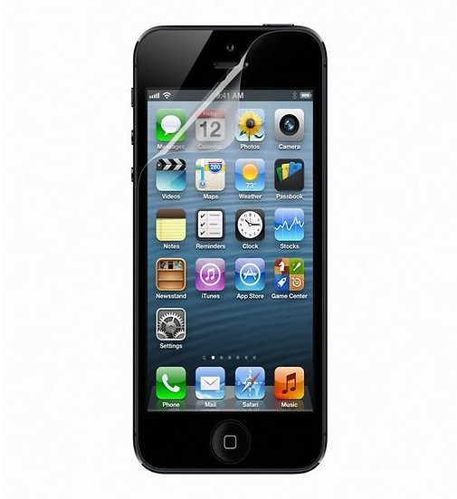 Belkin Retina Hd Screen Protector For Iphone 5