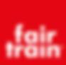 Fair Train Logo