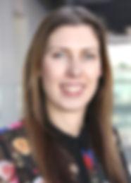 Jodie McNally Fair Train EY Foundation