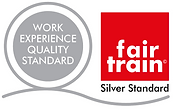 Fair Train Silver Work Experience Quality Standard