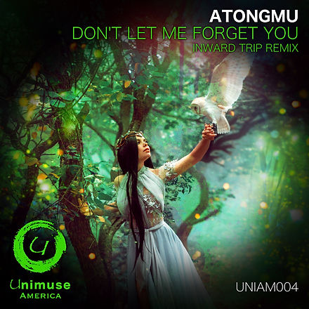 Atongmu - Don't Let Me Forget You (Inwar