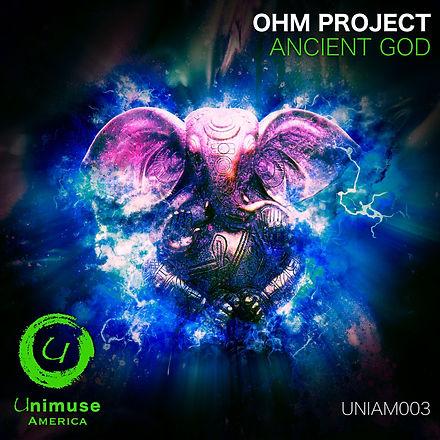 Ohm Project - Ancient God.jpg