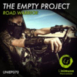 The Empty project - Road Warrior.jpg