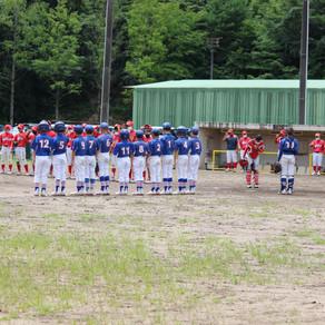 第41回広島県教育事業団学童野球大会東広島予選 vs東広島ウルフ