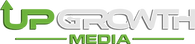 UpGrowth Media Logo