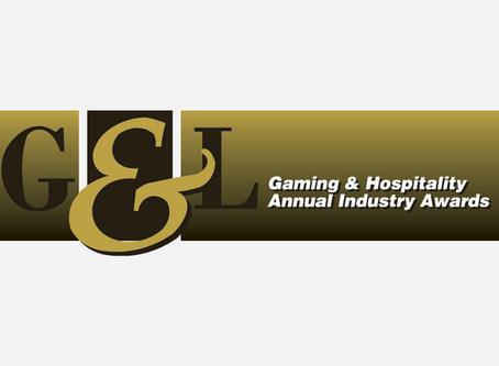 Gaming Analytics Receives the 2018 Transformation Award