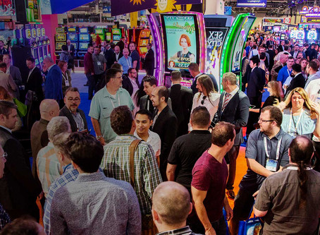 The Top 3 Must-See Educational Sessions at G2E This Year