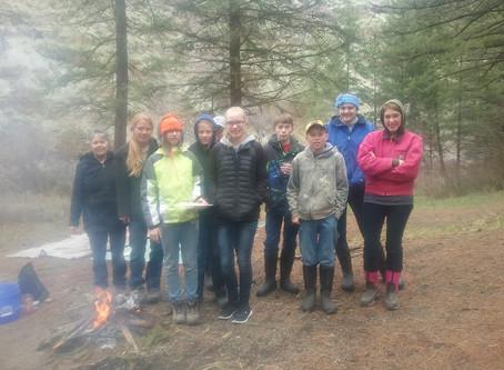 Field Trip Includes Apostolics, Team Building