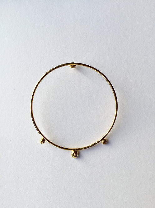THE STELLA EARRING / GOLD