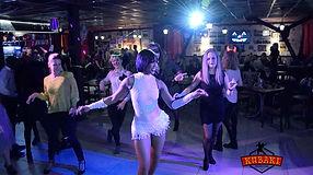 танцевальное шоу Москва