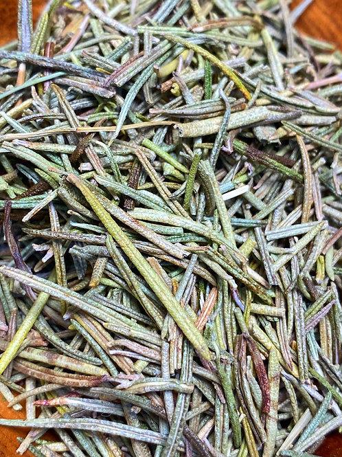 Rosemary Leaf Whole - Organic