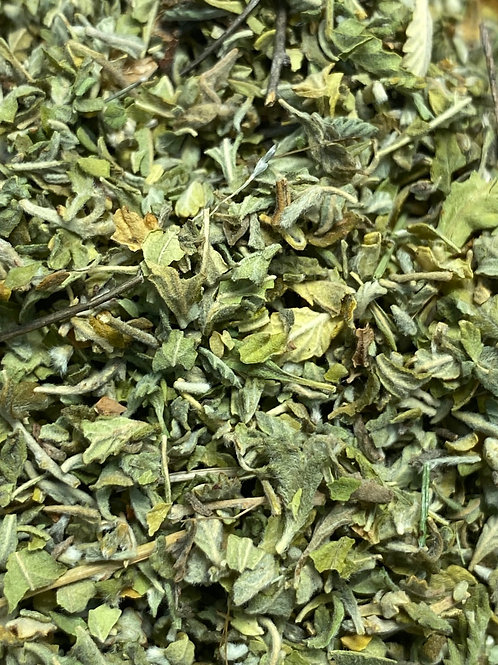 Damiana Leaf - Organic