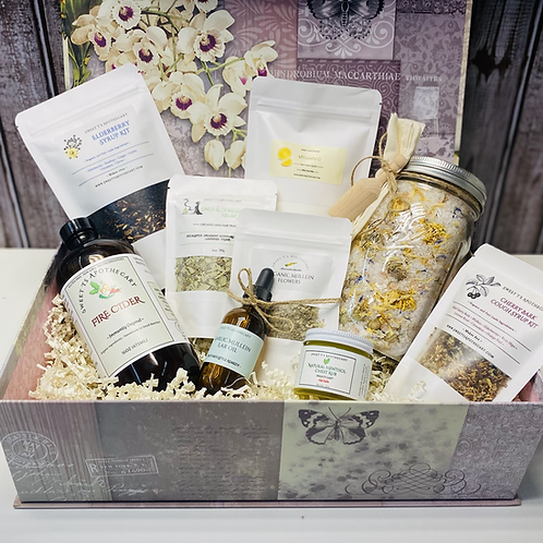 Ultimate Immunity Gift Box