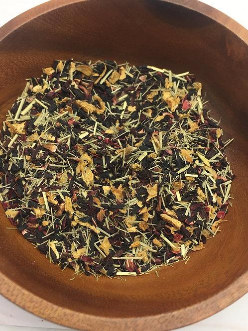 Floral Citrus Tea