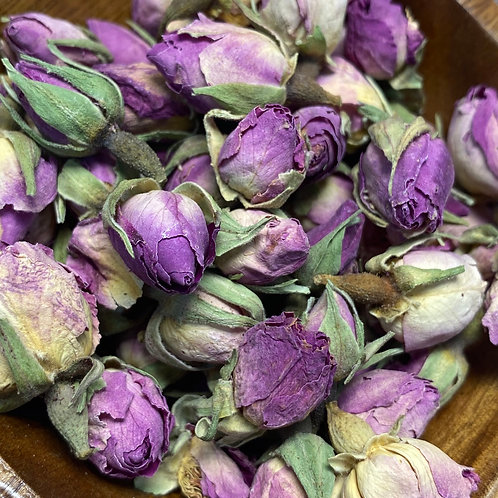 Rose Buds Whole
