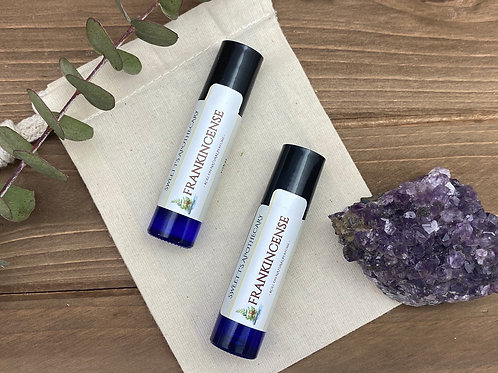 Frankincense Perfume Roll On
