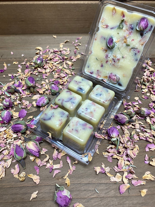 Rose Bath Melts