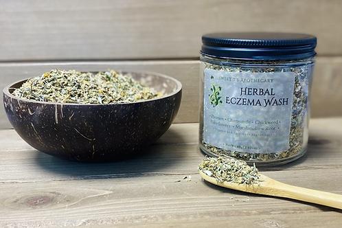 Herbal Eczema Wash