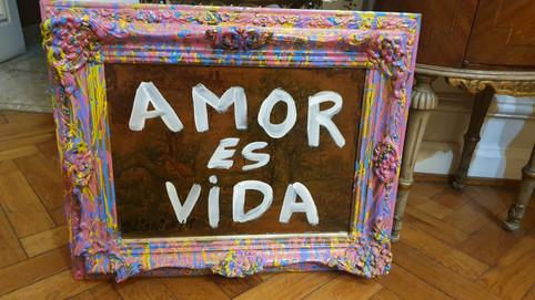 Amor es vida