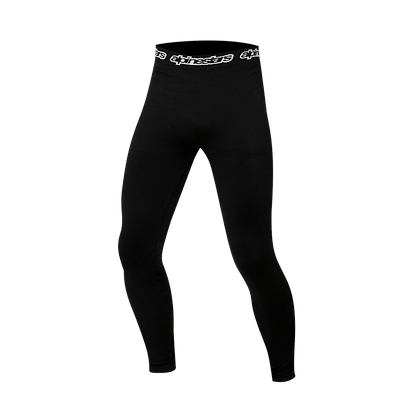 KX WINTER BOTTOM NEGRO