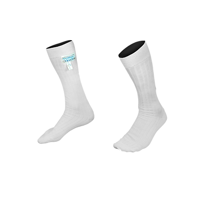 NOMEX SOCKS BLANCO
