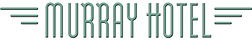 Murray Hotel Logo
