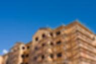 Hotel Construction Site