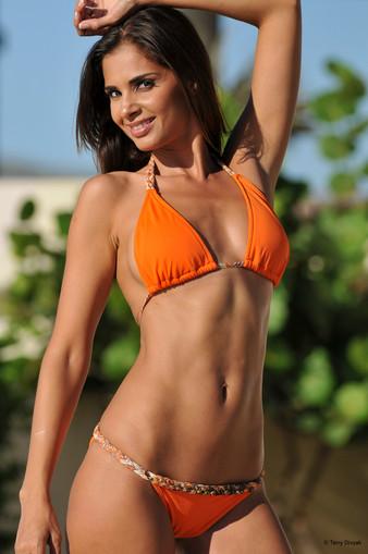 Bikini Model Pati from Guadalajara