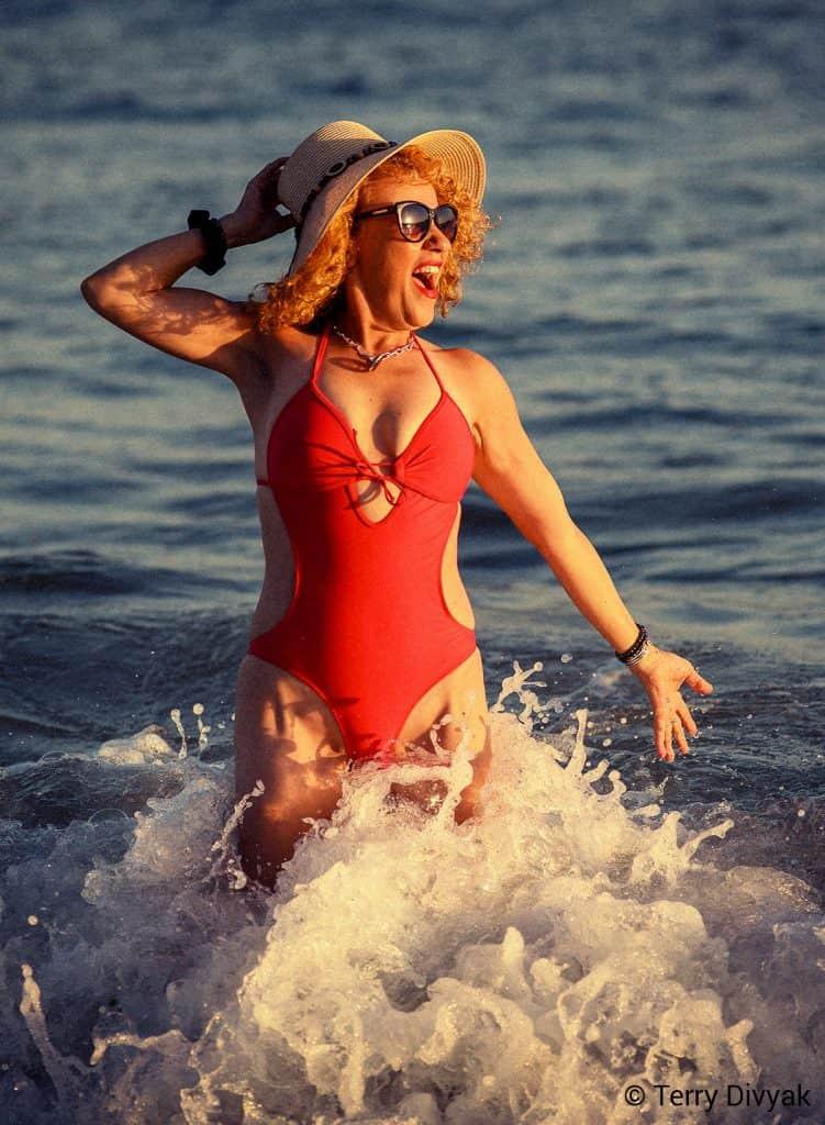 Berenice at Laguna Beach