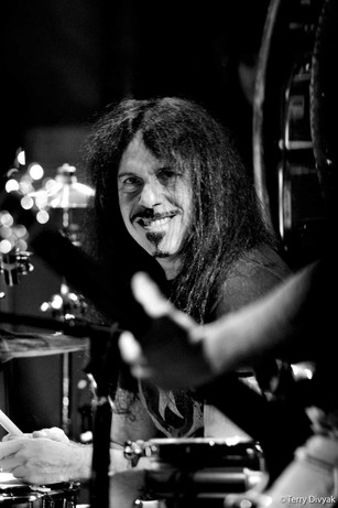 Franki Banali of Quiet Riot