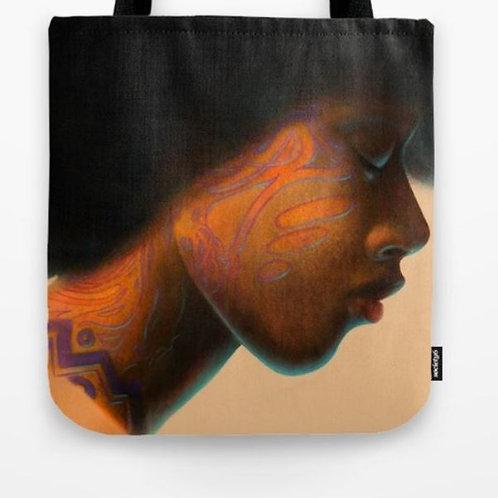 Afrose Tote Bag