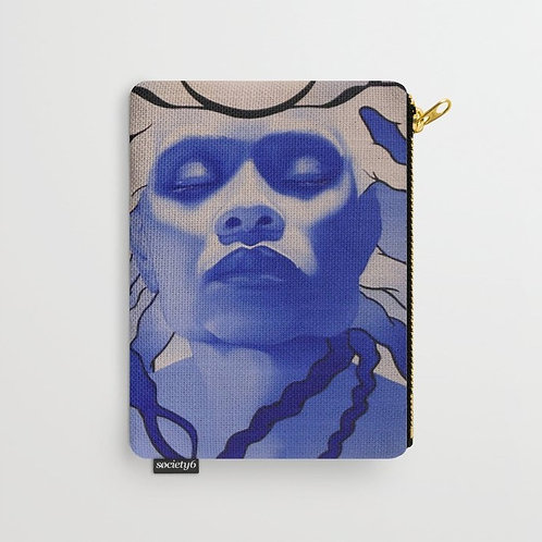 Blue Kee Pouch