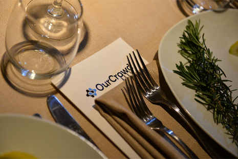 OurCrowd Gala Dinner