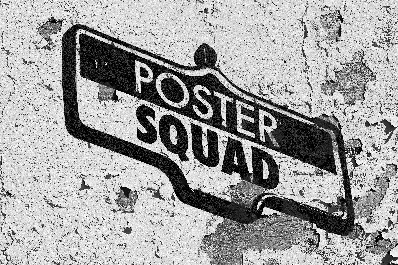 Poster Squad