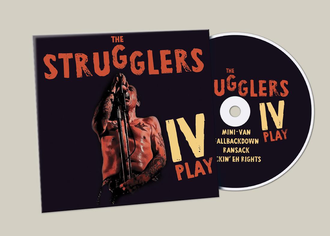Strugglers Front